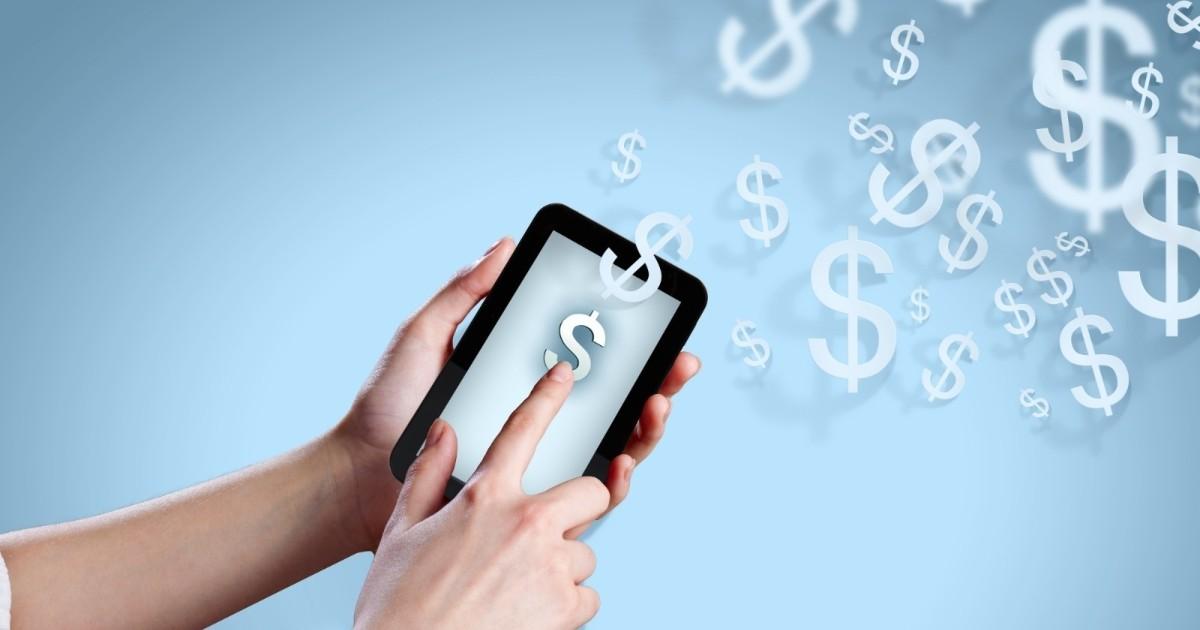 20c4807a4 6 aplicativos que podem te ajudar a ganhar dinheiro! - AppGeek