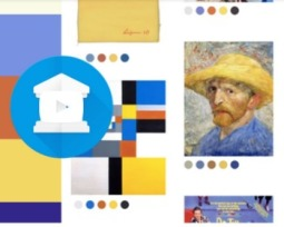 Descubra como usar o melhor que o Google Arts & Culture oferece