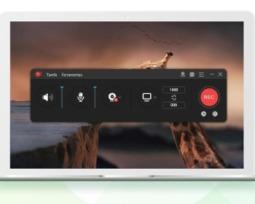 7 opções de gravador de tela para PC fraco em 2021
