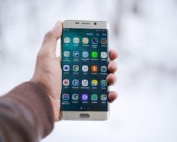Como gravar a tela de celular Android e iPhone em tempo real