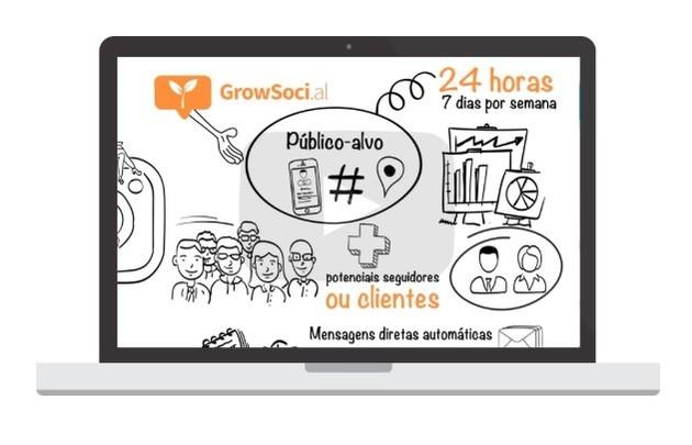 grow social