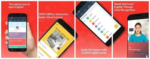 Aprender inglês com o Hello English