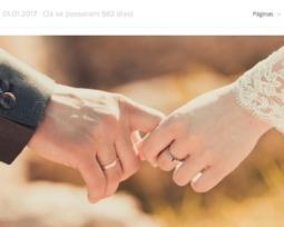 iCasei: como fazer um site de casamento com lista de presentes