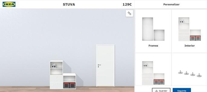 Ikea home planner tool