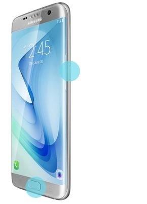 Fazer print celular Samsung