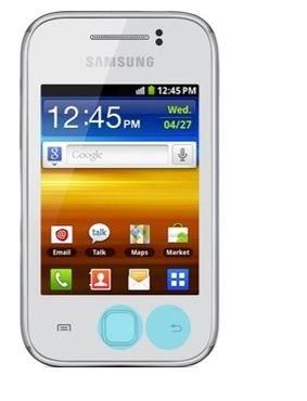 Como tirar print no celular Samsung