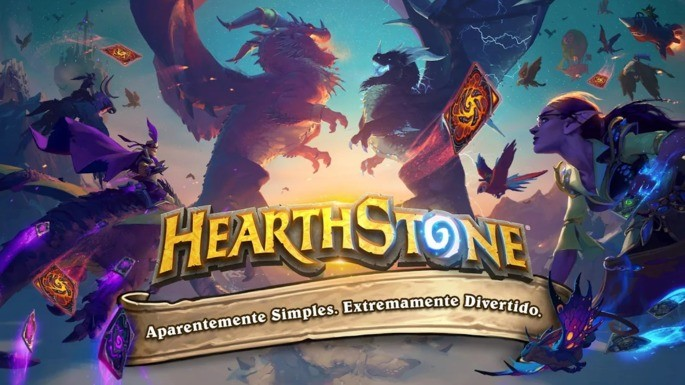 jogos multiplayer android hearthstone