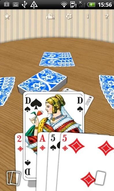 Jogos de cartas gratuitos mau mau