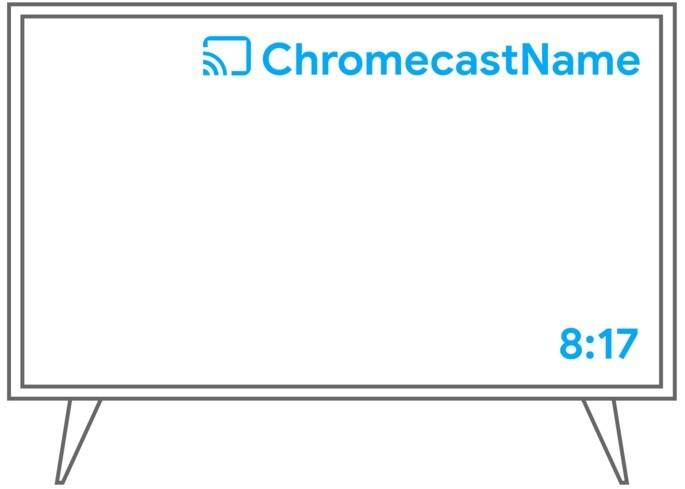 Chormecast