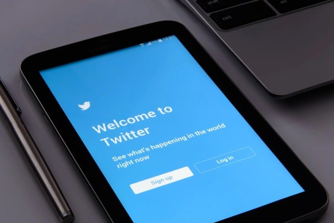 Excluir twitter