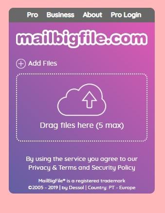 MailBilg