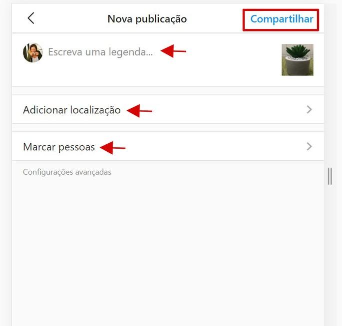 Como publicar fotos e vídeos no Instagram pelo PC