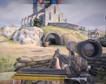 5 jogos de guerra para quem quer dominar um campo de batalha!