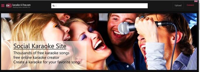 karaoke for free