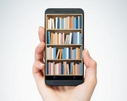 10 aplicativos incríveis para ler livros no seu celular