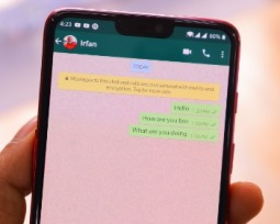 Lista de transmissão do WhatsApp: como funciona e para que serve
