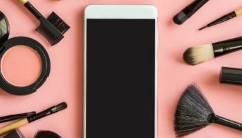 6 apps que vão ajudar na hora da maquiagem!