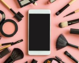 6 apps que vão te ajudar na hora da maquiagem!