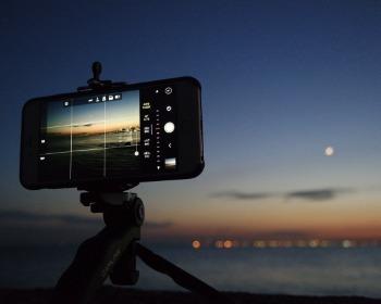 Os 7 melhores apps de câmera para tirar fotos incríveis!