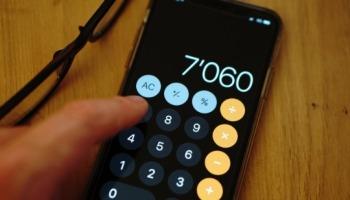 As 8 melhores calculadoras Android para não errar nenhum cálculo