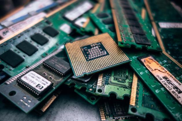 Liberar a memória RAM