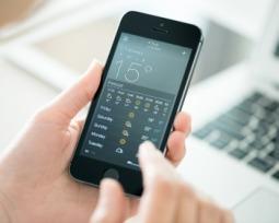 6 apps de meteorologia para não ser pego de surpresa pelo clima