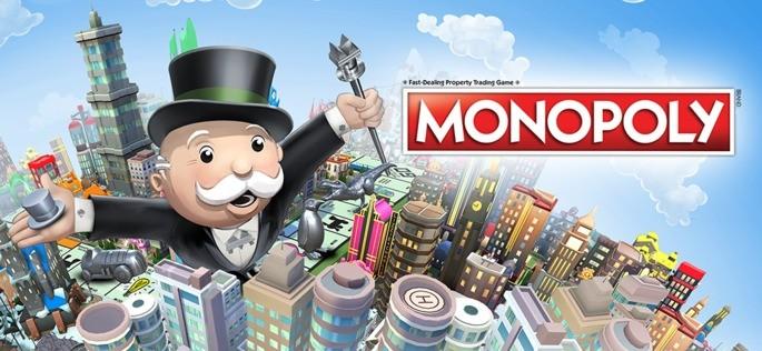 Monopoly Banco Imobiliário
