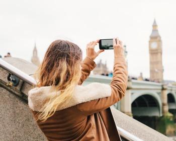 7 apps que dão o efeito Olho de Peixe para a câmera do seu celular