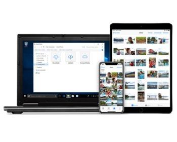 Veja como passar fotos do iPhone para o PC pelo iCloud ou cabo USB
