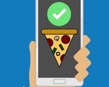 Os melhores aplicativos para pedir comida no Android e no iPhone