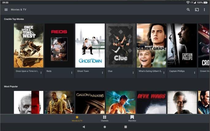 Imagem de divulgação do app de streaming Plex