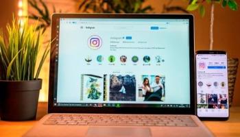 Como postar no Instagram pelo PC sem baixar nada em 2020