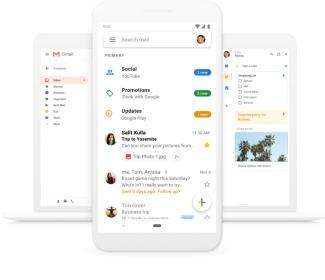 Aprenda a recuperar uma conta do Gmail e usar os serviços do Google