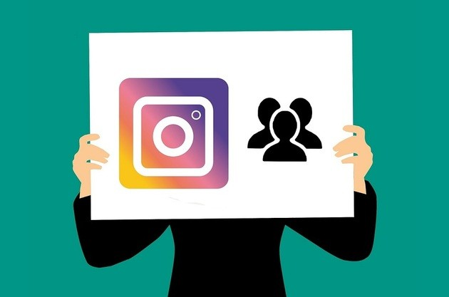 Rede Social Instagram