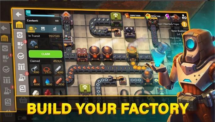 Imagem de divulgação do jogo Sandship