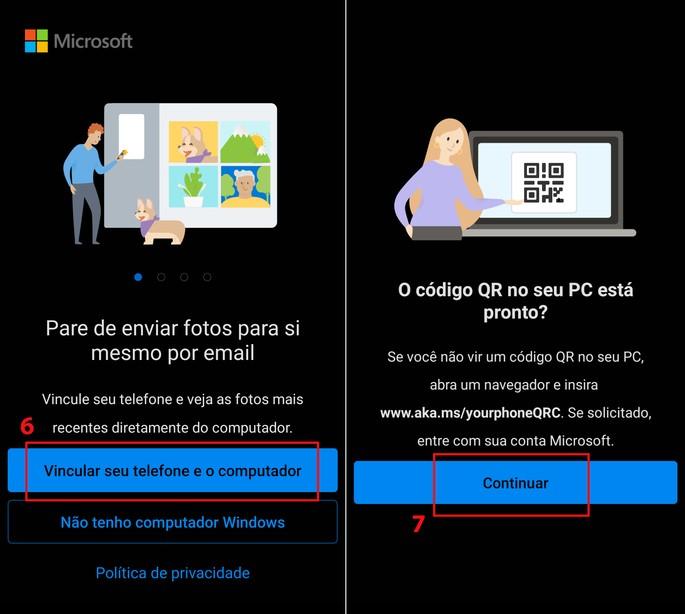 App Complemento para Seu Telefone no Android