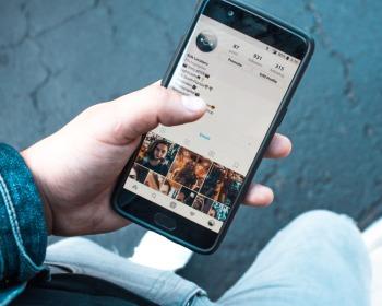 Símbolos para Instagram: como usar na Bio, nos comentários e legendas