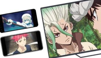 10 sites para assistir animes online (grátis e pagos)