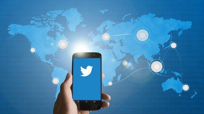 Como ganhar seguidores do twitter