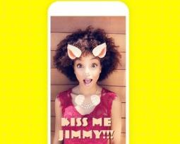 Saiba tudo sobre o Snapchat, o famoso app com o filtro de bebê
