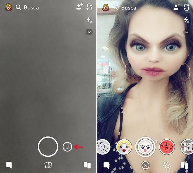Tudo sobre o Snapchat