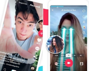 TikTok: o que é e como fazer vídeos no app mais baixado do mundo