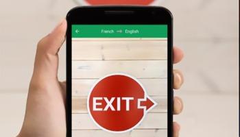 Como traduzir por foto no Google Tradutor em tempo real