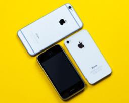 Como transferir dados de um iPhone para outro em 2020