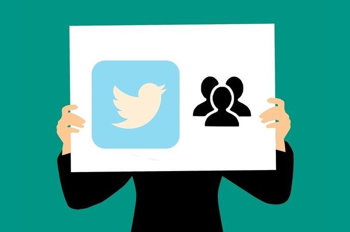 Ganhar seguidores no Twitter