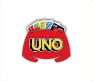 Logo do bot de jogo de cartas para Discord UnoBot