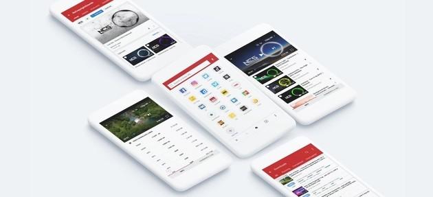 Baixar vídeos no celular Android com o Videoder