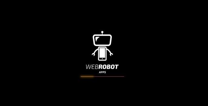 Como criar um app com o WebRobot Apps