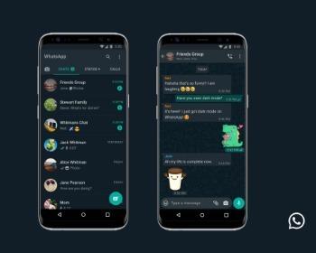 Modo escuro do WhatsApp: como ativar no Android, iPhone e Web