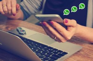 Saiba como usar o WhatsApp Web e WhatsApp Desktop no PC ou Mac